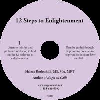 12 steps CD