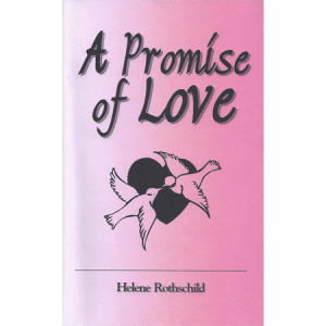 A Promise of Love ebooklet