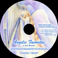 Angelic Favorites