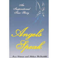 Angels Speak cover