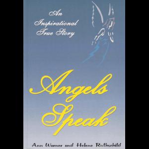 Angels Speak cover
