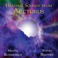 Arcturian CD cover