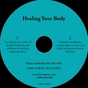 Body CD