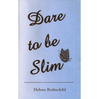 Dare to be Slim ebooklet