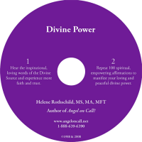 Divine Power CD