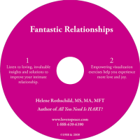 Fantastic Relationship CD
