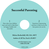Successful Parenting CD