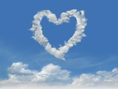 heartShapeCloud